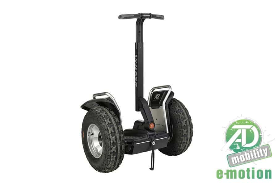 segway x2 se kaufen mieten leasen atd mobility. Black Bedroom Furniture Sets. Home Design Ideas