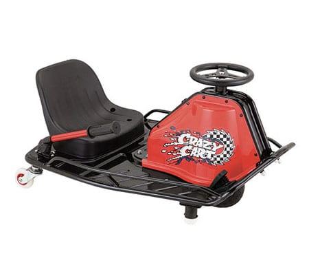 Razor Crazy Cart L