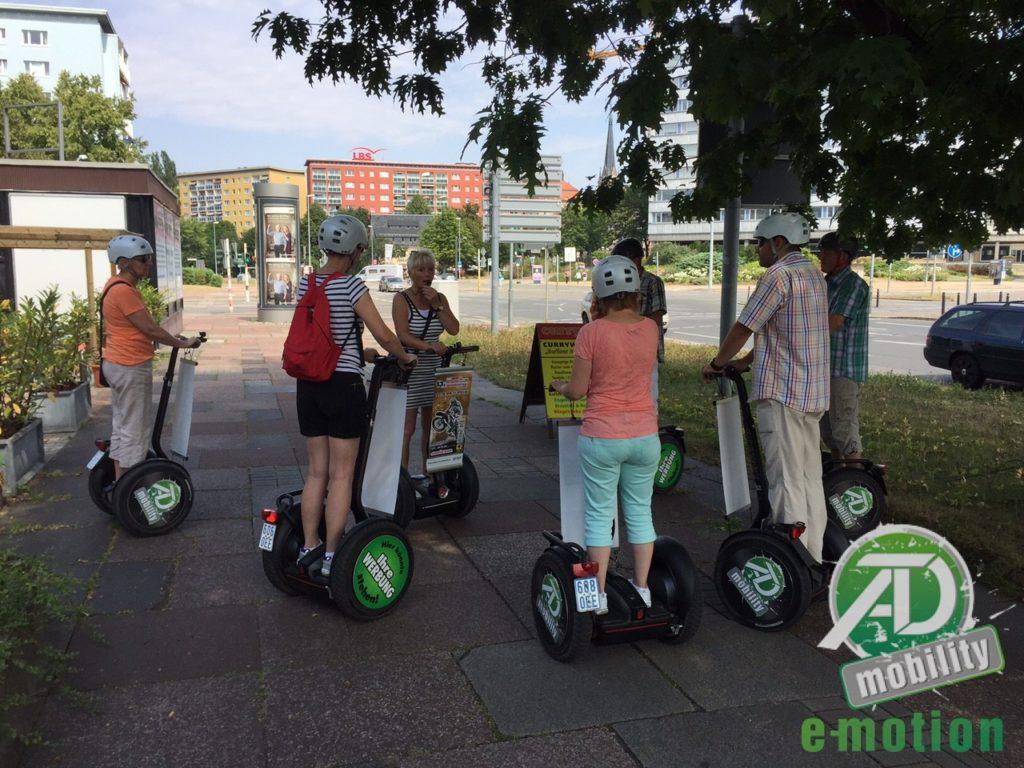 CityTour Chemnitz