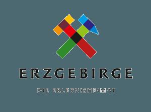 Logo - Erlebnisheimat Erzgebirge   ATD Mobility ist Mitglied beim Tourismusverband Erzgebirge