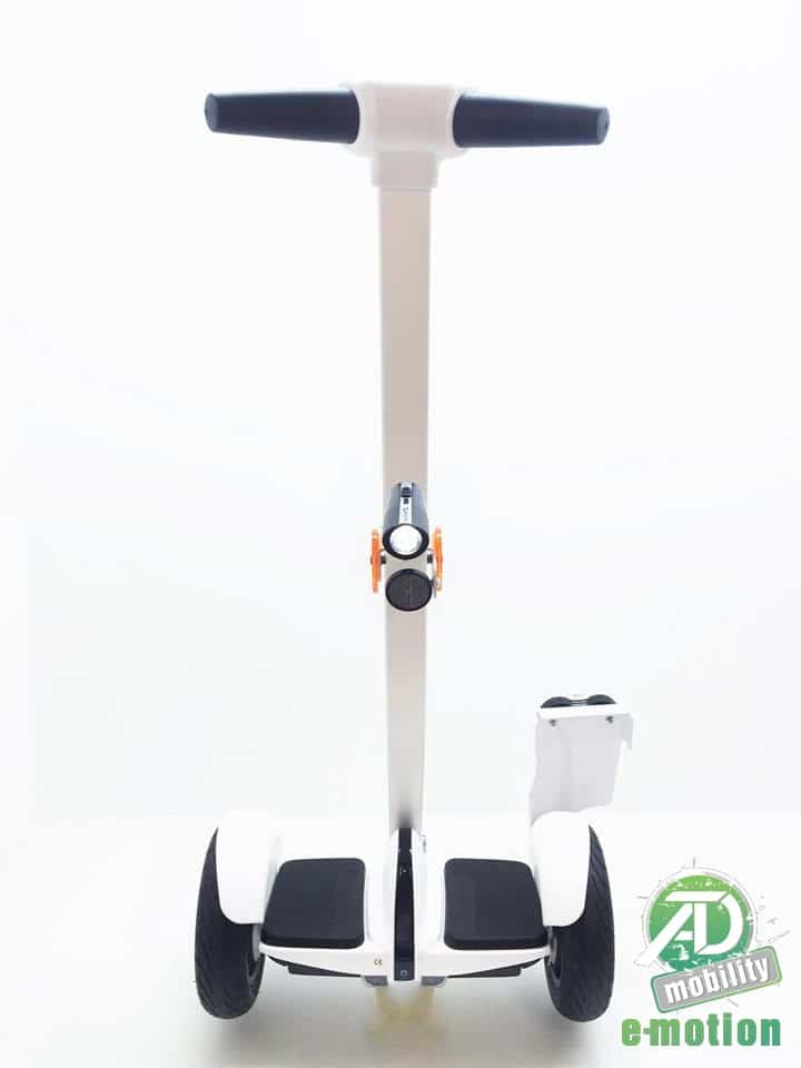 Ninebot by Segway mini Street. preiswert &legal