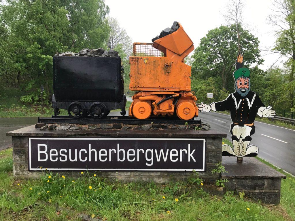 Saubergtour Ehrenfriedersdorf